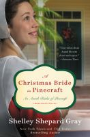 A Christmas Bride in Pinecraft