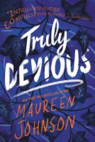 Truly Devious : A Mystery