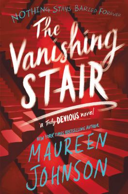 The Vanishing Stair(book-cover)