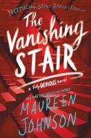 The Vanishing Stair