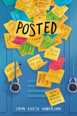 Cover image for Posted
