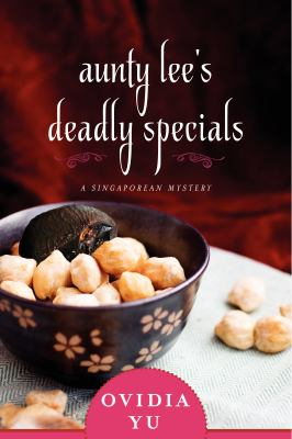 Cover image for Aunty Lee's Deadly Specials
