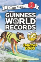 Guinness World Records, Daring Dogs