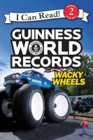 Guinness World Records, Wacky Wheels