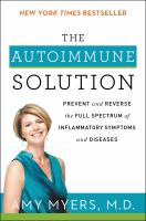 The Autoimmune Solution