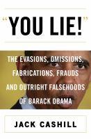 """""""You Lie!"""""""