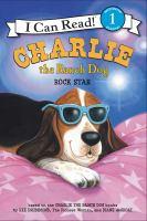 Charlie the Ranch Dog : Rock Star