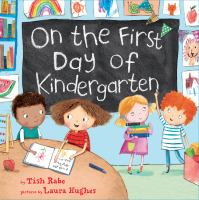 Image: On the First Day of Kindergarten