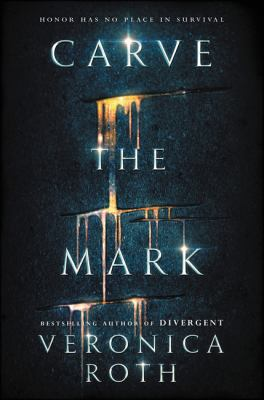 Cover image for Carve the Mark