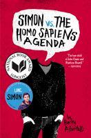 Image: Simon Vs. the Homo Sapiens Agenda