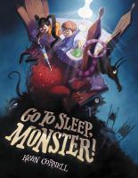 Go to Sleep, Monster!