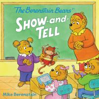Berenstain Bears' Show-and-tell