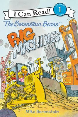 Berenstain The berenstain bears