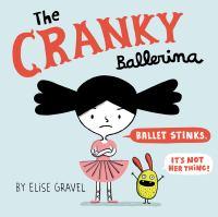 Image: The Cranky Ballerina