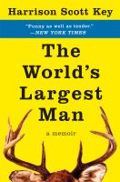 The World's Largest Man