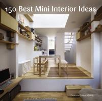 150 Best Mini Interior Ideas