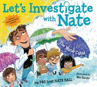 Let's Investigate With Nate