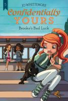 Brooke's Bad Luck
