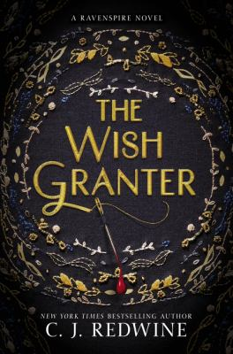 Cover image for The Wish Granter