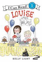 Louise Loves Bake Sales