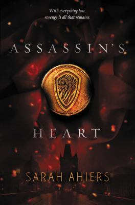 Cover image for Assassin's Heart