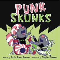 Punk Skunks
