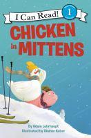 Chicken In Mittens