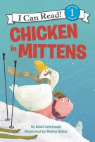 Cover of Chicken in Mittens