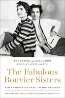 Cover of The Fabulous Bouvier Siste
