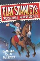Flat Stanley's Worldwide Adventures #13