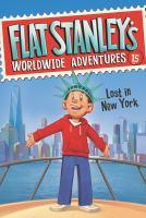 Flat Stanley's Worldwide Adventures #15