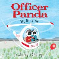 Officer Panda, Sky Detective