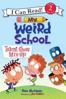 Talent Show Mix-up