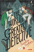 Image: The World's Greatest Detective