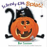 Scaredy-cat, Splat!