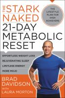 The Stark Naked 21-day Metabolic Reset