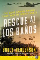 Rescue at Los Baños