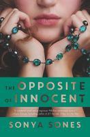 The Opposite of Innocent
