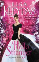 Cover of Hello Stranger
