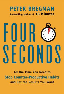 Cover image for Four Seconds