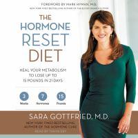 The Hormone Reset Diet