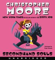 Secondhand souls : a novel