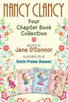 Four Chapter Book Collection