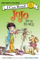 JoJo and the Big Mess