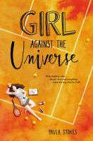 Image: Girl Against the Universe