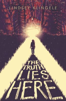 The Truth Lies Here(book-cover)