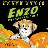 Enzo's Very Scary Halloween