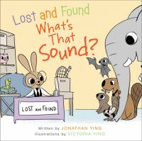 Lost and Found What's That Sound?