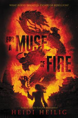 For a Muse of Fire(book-cover)