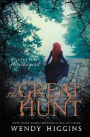 Image: The Great Hunt